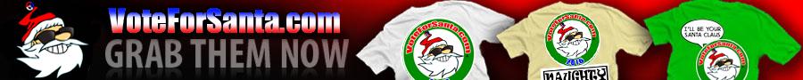 santaTshirt