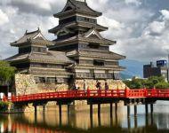 Hirajiro Castle - Matsumoto